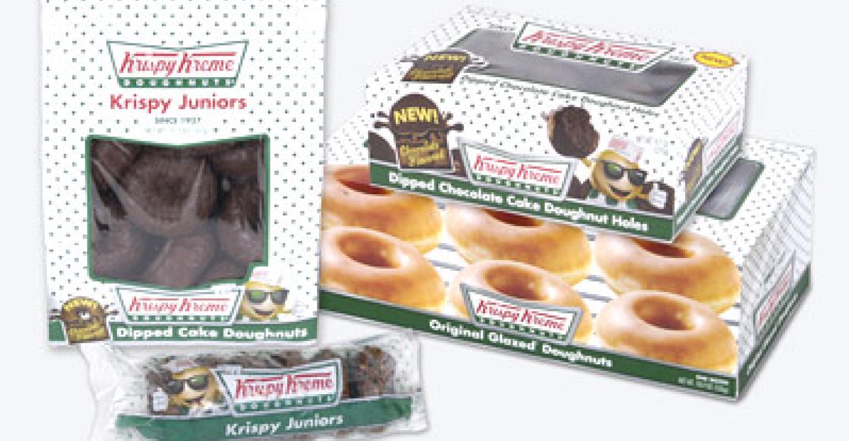 Packaging Design Krispy Kreme Introduces New Retail Packaging Packagingdigest Com,Modern Kitchen Pantry Designs Pictures