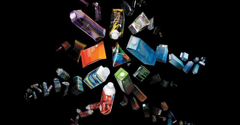 Digital printing personalization coming to Tetra Pak packaging