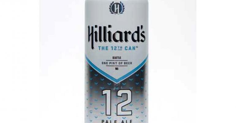 Local ale honors '12th man' ahead of SuperBowl XLVIII