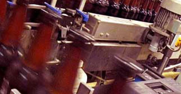 Machinery spending cools, saysPMMI