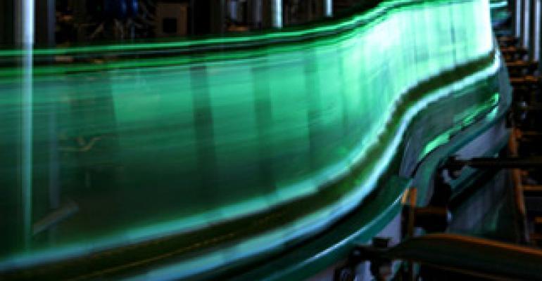 How Software Boosts Efficiencyat Amcor PET Plant