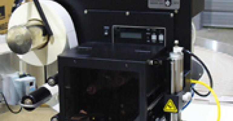Label printer/applicator