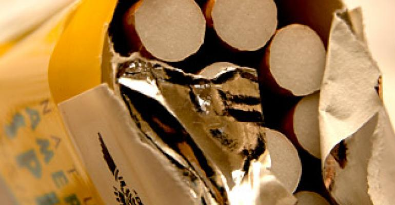 Cigarette packaging can misleadsmokers: study