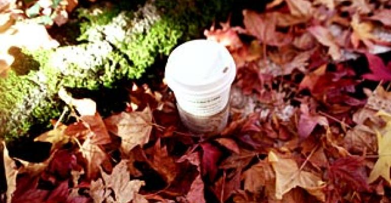 Cups and Other Coffee Packaging Hard on Environment, Says Study