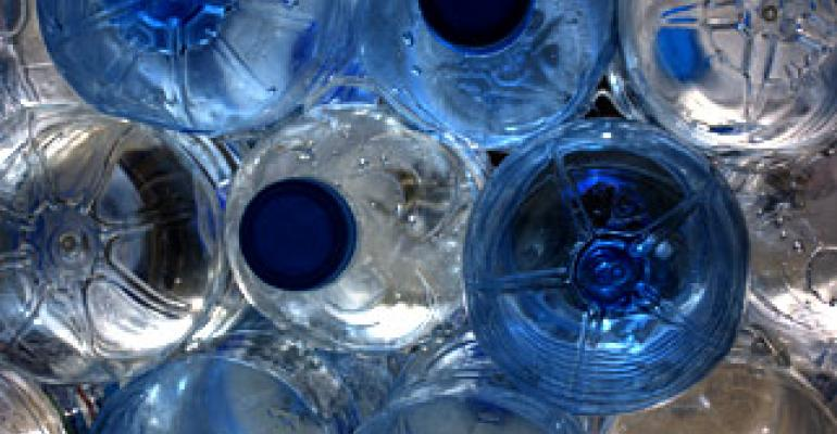 How a water bottler evaluatedand chose BOPP labels