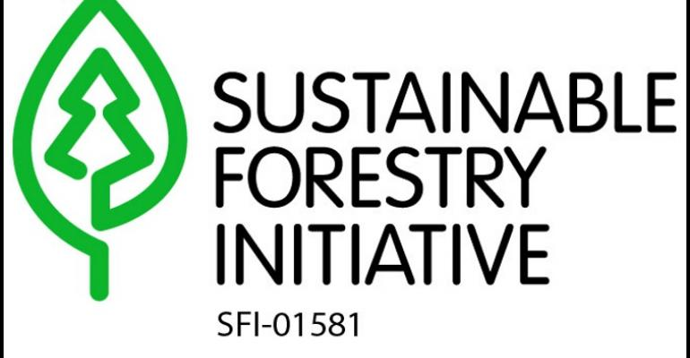 New SFI standard and label ensures responsible sourcing of fiber-based packaging
