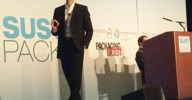 As sustainability advances, packaging steps up