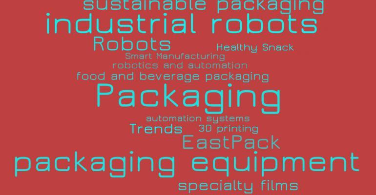 EastPack explores top packaging topics in the Big Apple