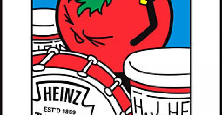 Heinz package design contest spotlights young artists