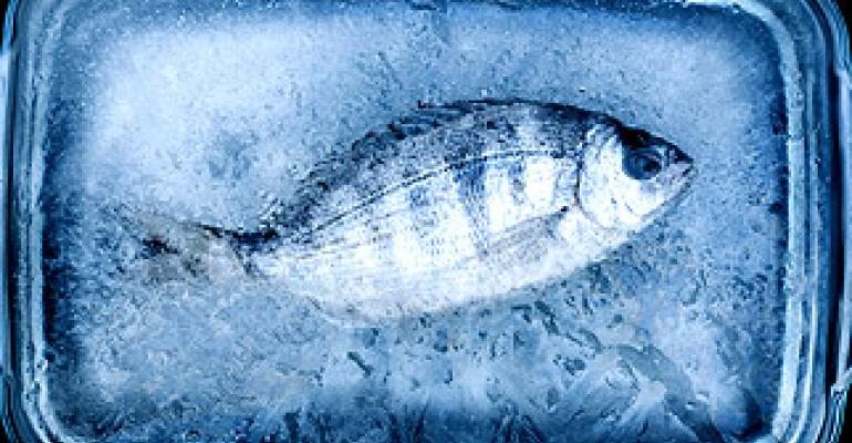 Food packaging: Illegal frozen-seafood labeling investigated
