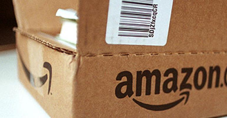 Amazon may video every shipment to verify orders, resolve complaints