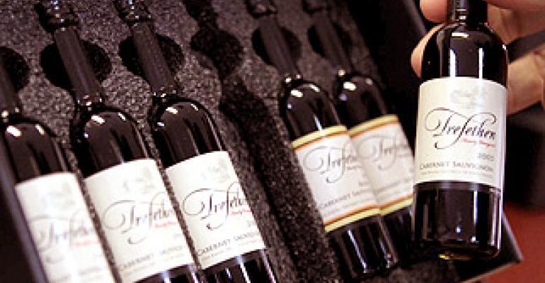 Beverage packaging: Winemakers team up for sample kits