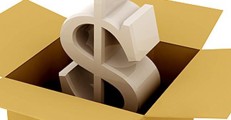 U.S. economy in mild recovery, says PMMI