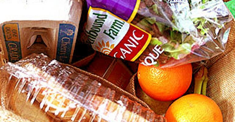 Food packaging: Safety still an issue but consumer concern decreased, says survey