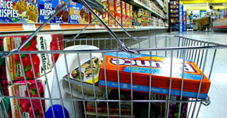 Consumer packaged goods companies may need different tactics after recession