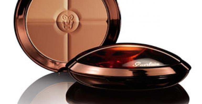 Guerlain updates Terracotta compact design