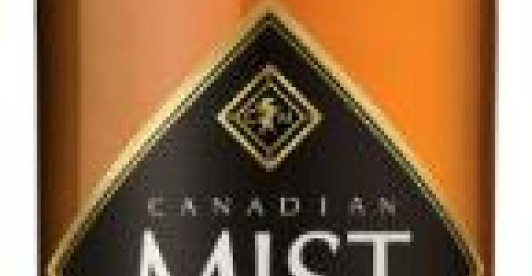 Beverage packaging: Canadian Mist launches premium brand with upscale packaging