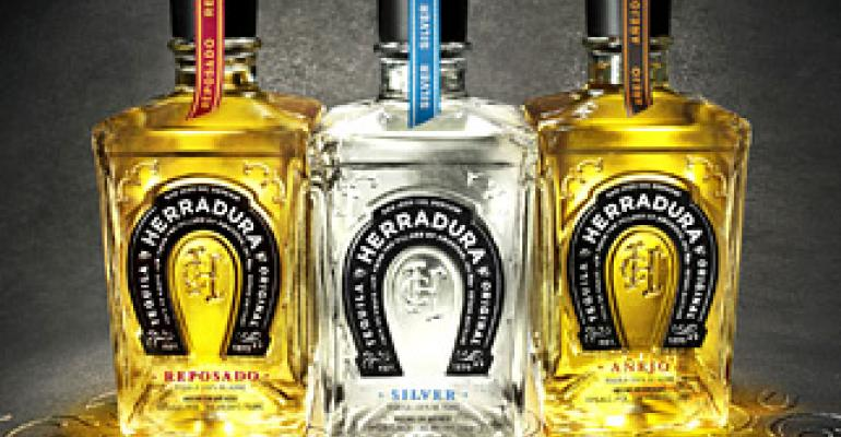 Packaging design: Tequila Herradura introduces redesigned package
