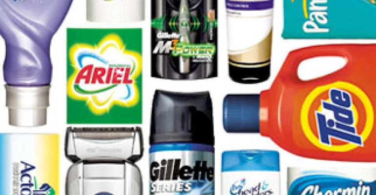 P&G recognizes top-performing packaging suppliers and agencies