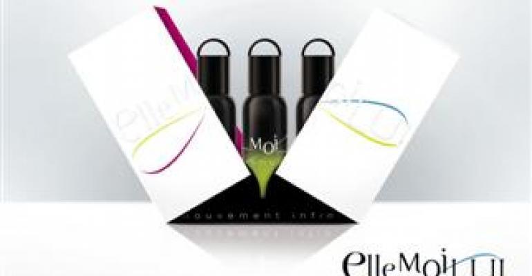Organic prestige perfume line adopts eco-friendly packaging