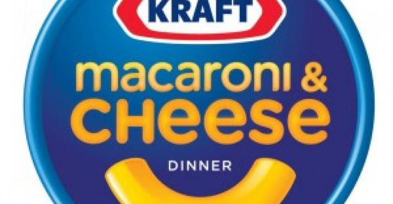 Kraft strengthens Mac & Cheese brand with unified packaging design