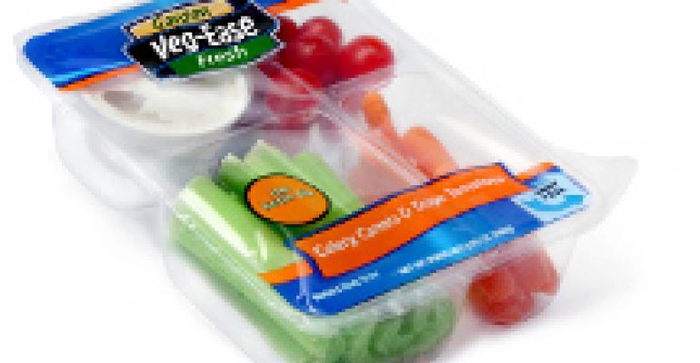 Easy-peel packaging