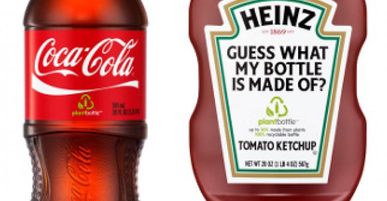 Heinz to make the biggest change to its ketchup bottles in more than 25 years