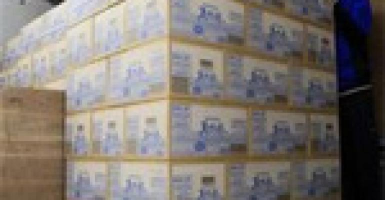 Packaging shortages hamstring Japanese CPGs