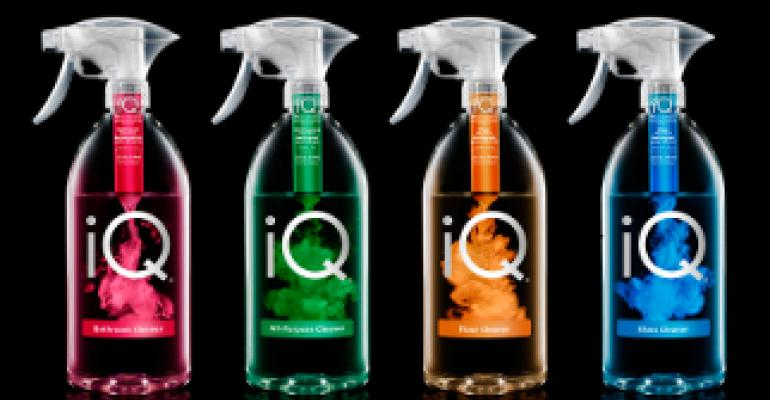 iQ completes nationwide rollout in Canada