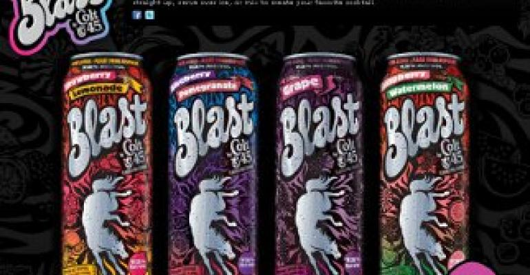 Attorneys general warn Pabst Blast is 'binge drinking' in a can