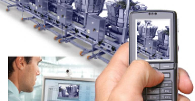 Weighers with online support