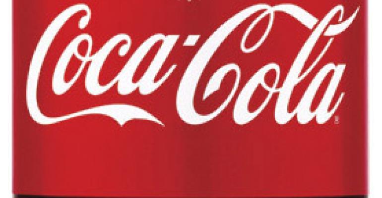 Coca-Cola rolls out new 1.25-L contour bottle