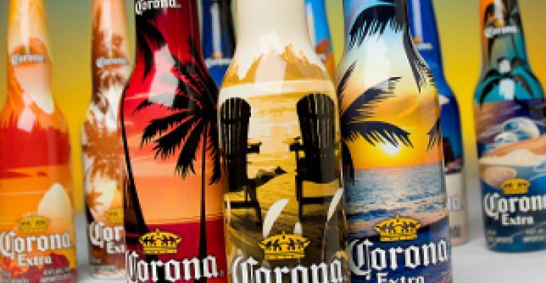 Corona, take me away