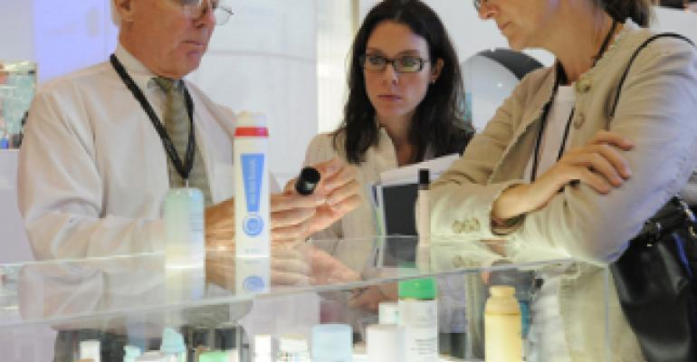 HBA virtual trade show brings beauty and personal care innovations to the desktop