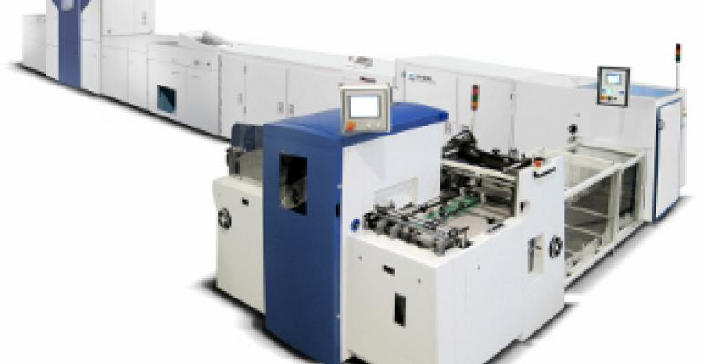 Xerox digital press and toner is now FDA compliant for dry-food applications