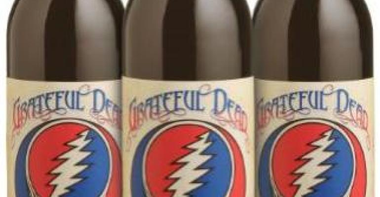 Wines That Rock releases Grateful Dead Red Blend