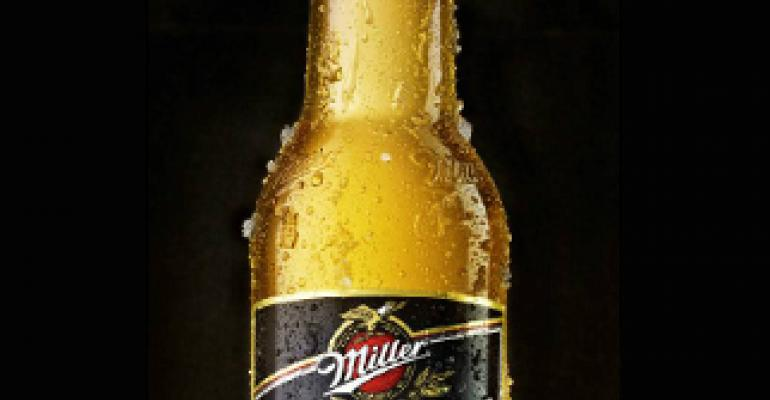 MGD's new yet iconic black-label packaging unifies its global look