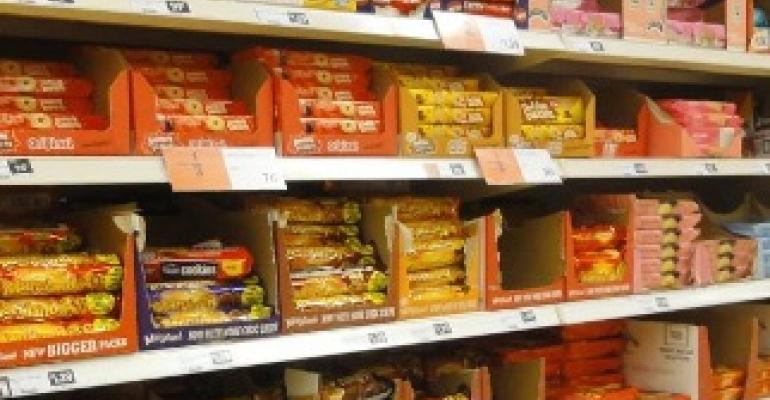 Experts profile secondary packaging market
