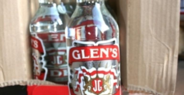 Gang jailed for counterfeit vodka, packaging