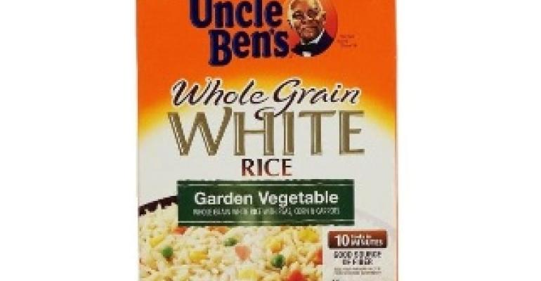Mislabeling spurs recall of Uncle Ben's packages