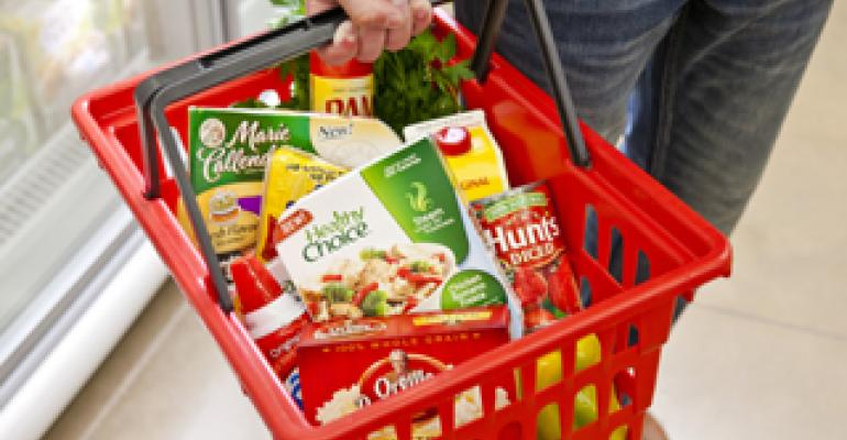 Food trends point to rising prices, more home meals