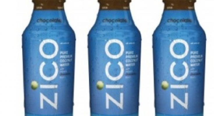 ZICO Chocolate Coconut Water named  Product of the Year
