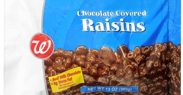 Candy packaging error spurs Walgreens recall