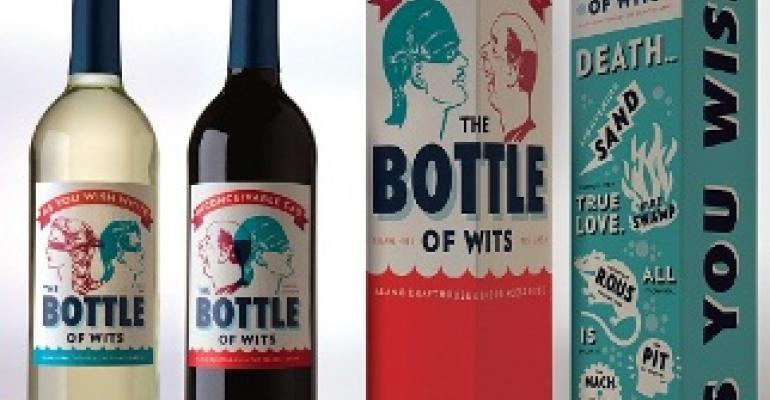 Theater toasts 'The Princess Bride' with wines