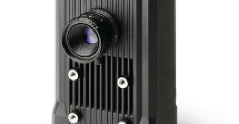 Vision sensor for robot guidance