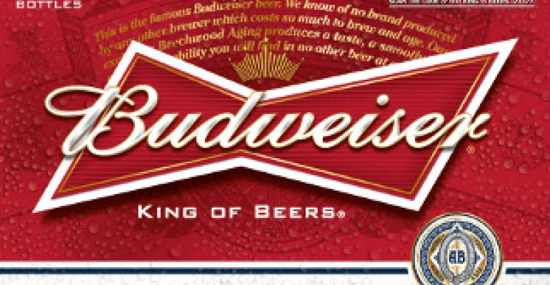 QR code on Budweiser packs lets drinkers 'Track Your Bud'