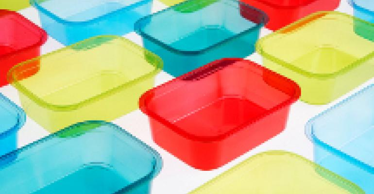 Polypropylene clarifier
