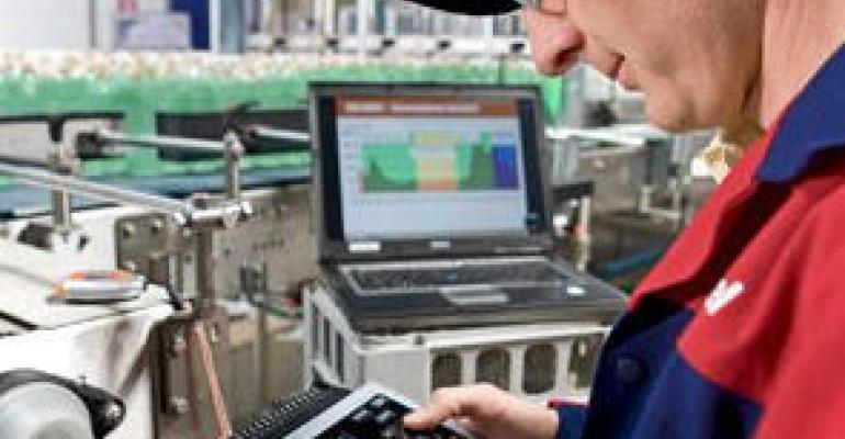Packaging line audit at Carlsberg Israel leads to 5% higher output
