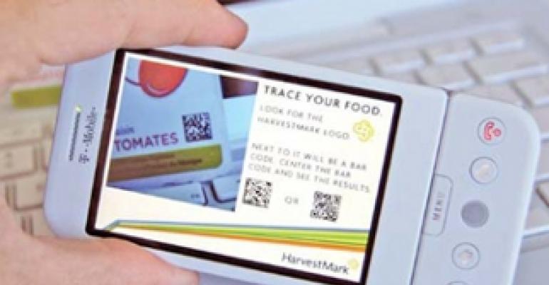 Produce Traceability Initiative survey to gauge industry adoption