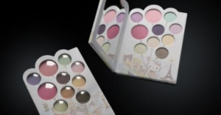 Cosmetics packaging market to reach $24 billion in 2012